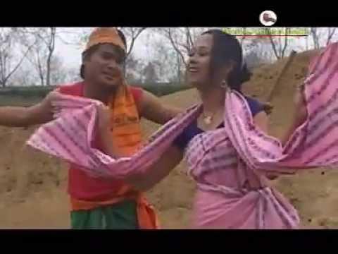 Bagrumba   Baisagu   Bodo dance DAT   YouTube