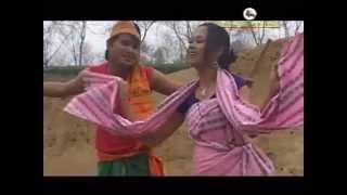 Repeat youtube video Bagrumba   Baisagu   Bodo dance DAT   YouTube