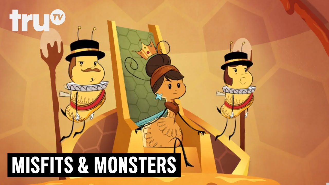 bobcat goldthwaits misfits & monsters watch online