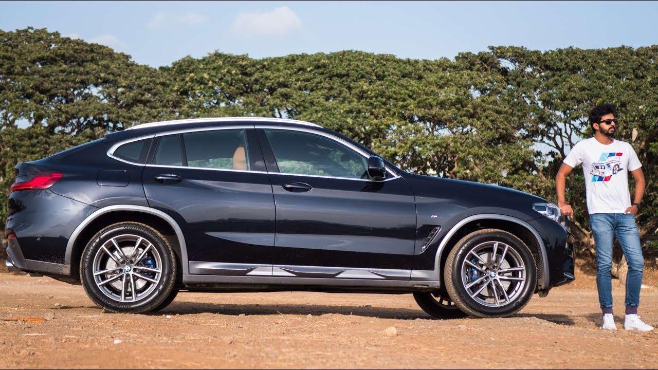 Download BMW X4 SUV Coupe - Part 1 | Faisal Khan