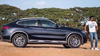 BMW X4 SUV Coupe - Part 1 | Faisal Khan