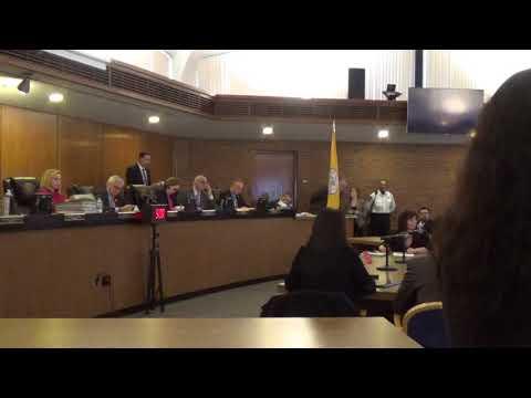 March 6, 2018 Hempstead Town Board Meeting