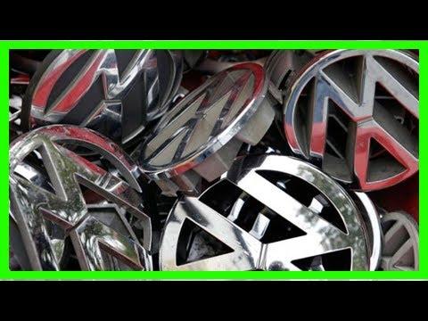US Newspapers - Volkswagen's € 34bn spend on electric vehicles