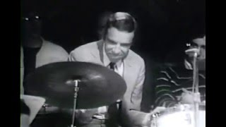 Buddy Rich drum solo Tonight Show 1970