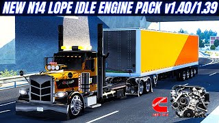 "[""#AmericanTruckSimulator"", ""#TOP MODS"", ""#BEASTRACINGats"", ""#American Truck Simulator 
