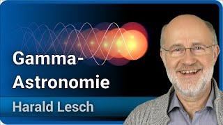 Harald Lesch: Gammaastronomie - Rand der erkennbaren Wirklichkeit • Live im Hörsaal