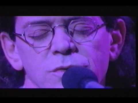 Lou Reed : Magic & Loss 09 Dreamin' (Escape)