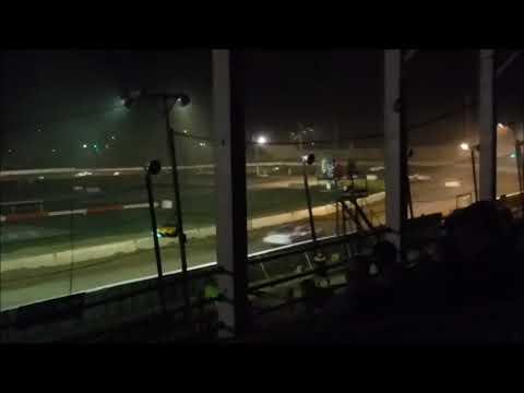 Fonda Speedway - May 5, 2018 - Pro Stock Main
