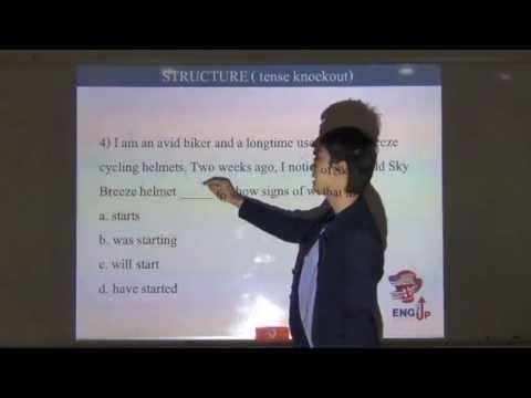 [เรียน TOEIC] ตีแผ่วิชามาร สอบ TOEIC (Part II) : ทำข้อสอบ 52 ข้อ ภายใน 15 นาที เรียน TOEIC ที่ไหนดี