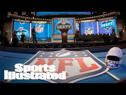 NFL Mock Draft: A Guide To Writing Your Own | SI NOW | Sports Illustrated