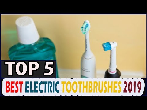 best-electric-toothbrush-2019-||-what-is-the-best-electric-toothbrush