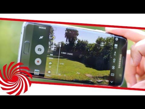 Einfach bessere Fotos mit dem Samsung Galaxy S7 Edge  | Media Markt