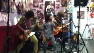 "Four times Charm ""Home Sweet Home"" by Motley Crue at Archie's! - 8/15/13 Thumbnail"