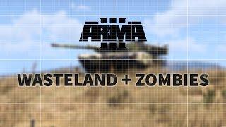 Arma 3 Wasteland + Zombies : Erklärung | Realliferpg.de | HD