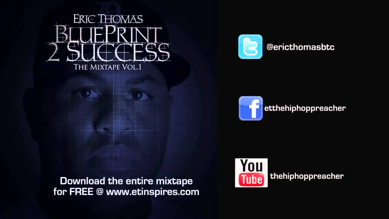 The blueprint to success track 4 im driven youtube the blueprint to success track 4 im driven malvernweather Images