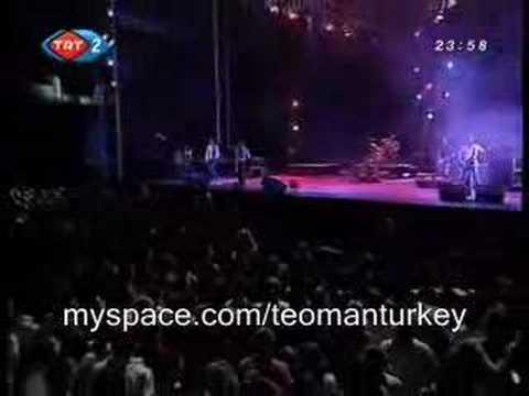 Teoman Kupa Kızı Sinek Valesi Live