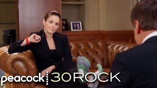 The Negotiation - 30 Rock