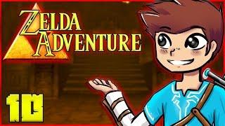 ZELDA ADVENTURE #10 : TEMPLE DU FEU !