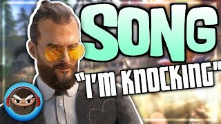 "FAR CRY 5 SONG ""I'M KNOCKING"" by TryHardNinja"