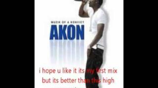 Akon - Right Now Na Na Na (Official Soundtrack)