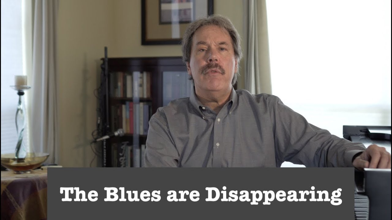 Download Blues Is Disappearing From Popular Music. Should We Be Concerned?