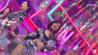 Video [MR Removed] Girls' Generation (SNSD) - All Night @ 170813 SBS Inkigayo download MP3, 3GP, MP4, WEBM, AVI, FLV Agustus 2017