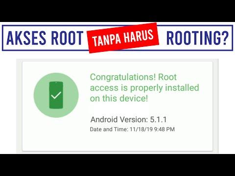 tutorial cara nge root smartphone android, serta cek apakah root berhasil ?, atau cek apakah hp suda.