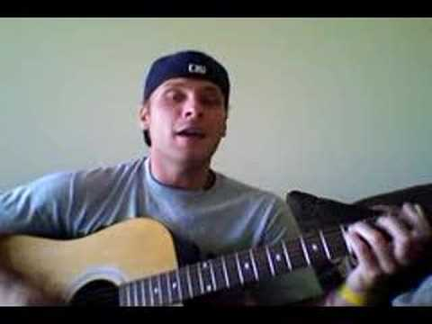 Long Black Veil (Cover) - Johnny Cash /  Dave Matthews / Lefty Frizzell