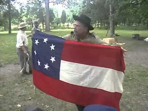 Gettysburg: Army of Northern Virginia Confederate Flag