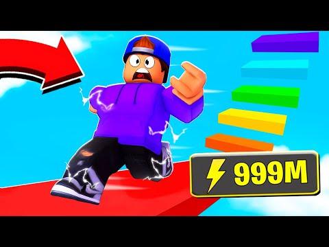I GOT 999,999,999 RAGE IN ROBLOX RAGE RUNNER! |