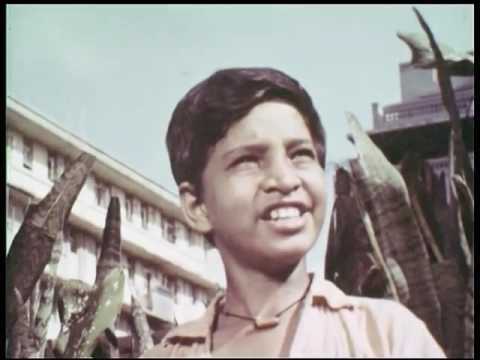 Mumbai in 1967 - Old Mumbai (Bombay)