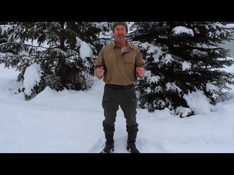 Shocking Review Of Filson Pants Wool Bushcraft Work Cold Weather Warm