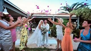 Свадьба на Кипре(, 2014-04-23T13:29:08.000Z)