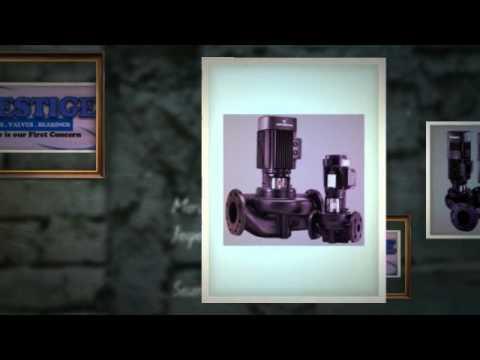 Grundfos TP TPE Pumps
