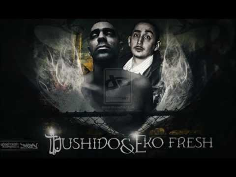 Bushido & Eko Fresh - Double Dragon [FREETRACK 2012]