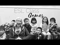 5 Games for ESL Classes