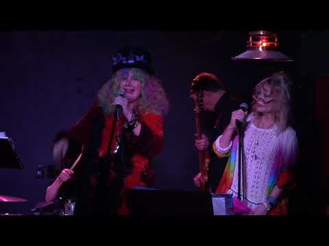 Rolling Stones Tribute Night Feat. Shagnasty 008 ~ Tim's Tavern ~ 10.05.18 ~ D.A. Larew Productions