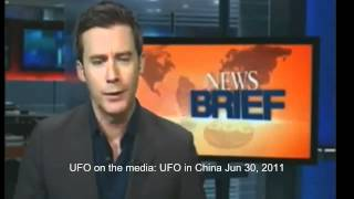 Best of UFO News Clips Compilation Video