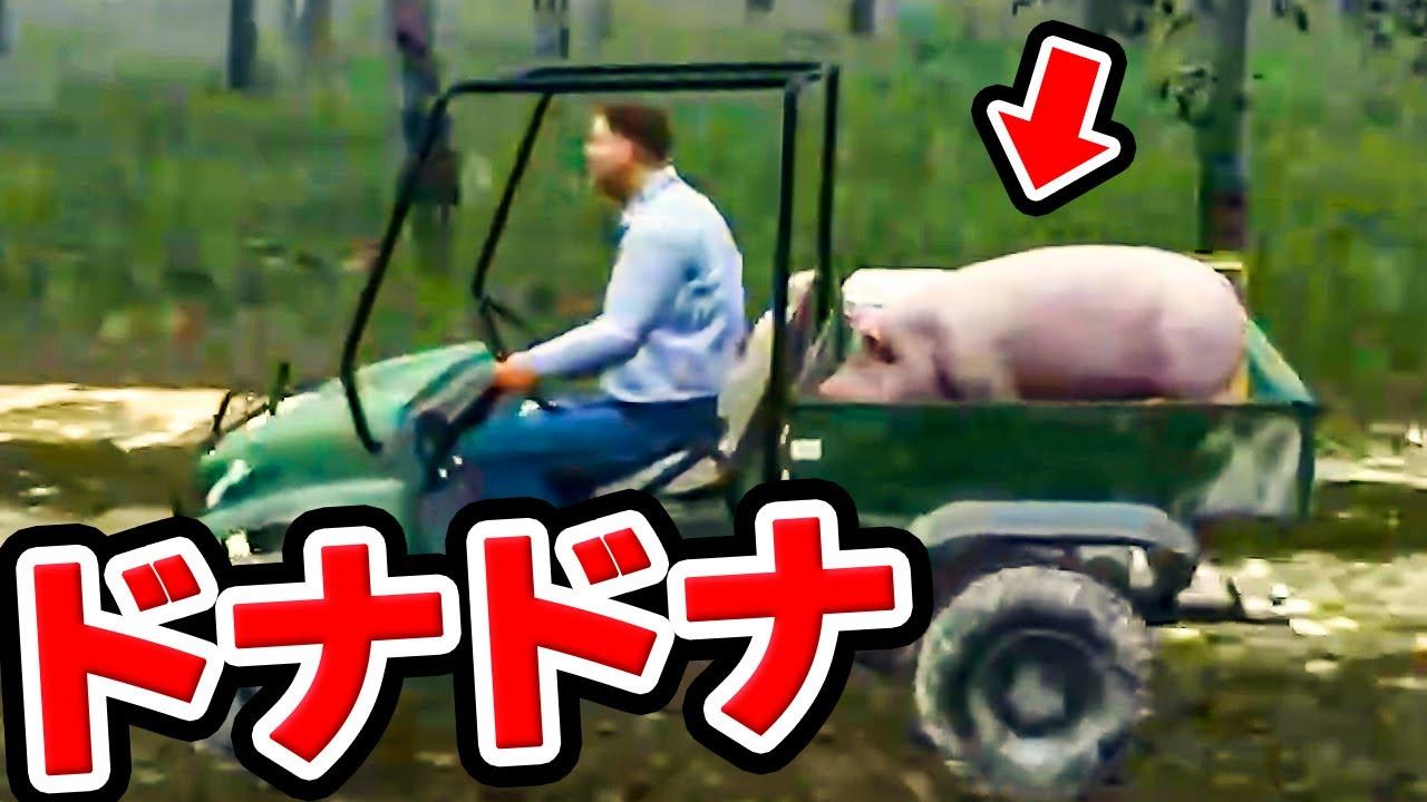 ついに念願の豚でソーセージ工場化を始める牧場経営ゲーム #5