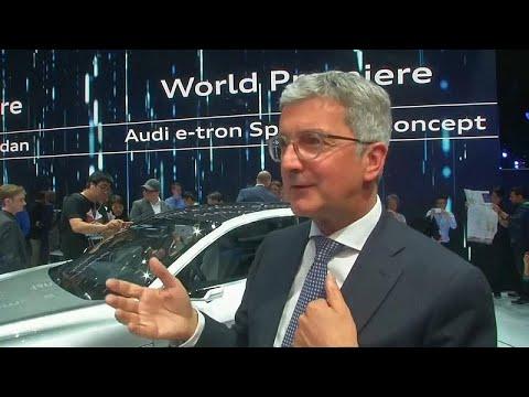 اعتقال رئيس -أودي- في ألمانيا على خلفية فضيحة الانبعاثات…  - نشر قبل 7 ساعة