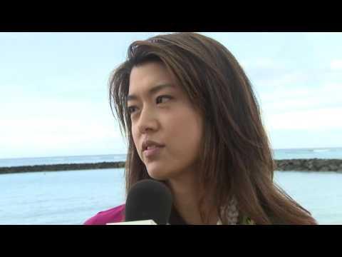 HAWAII FIVE-O GRACE PARK INTERVIEW SEASON 7