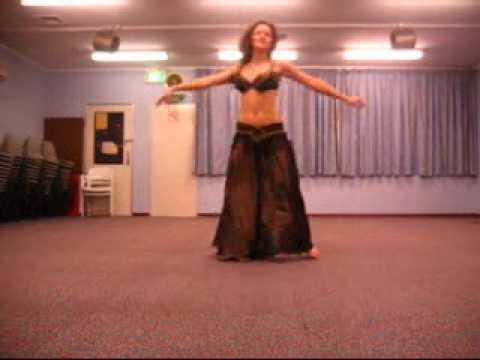 image Belly dance nancy raafat from egypt