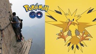 TOP 10 Pokémon Más Difíciles De Capturar (POKÉMON GO)