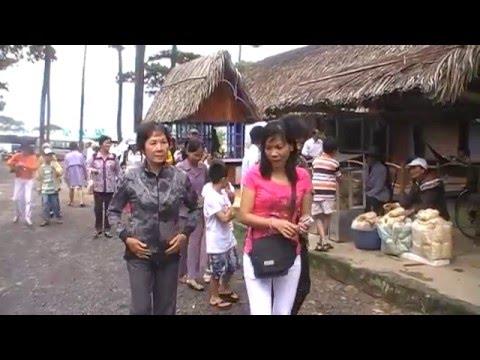 Tour Nha Trang - Đà Lạt  2012
