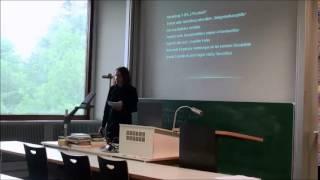 Presentation: Sexual Ethics. Zoophilia, Necrophilia, Pedophilia 2