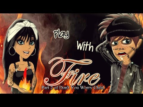 Play with fire ~ msp version