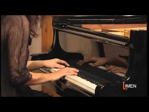 スクリャービン: ピアノ・ソナタ 第4番 ,Op.30 Pf.黒田亜樹:Kuroda,Aki