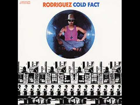Rodriguez - Crucify Your Mind (1970)