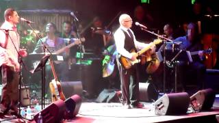 Dave Dobbyn live CBS - Slice of Heaven