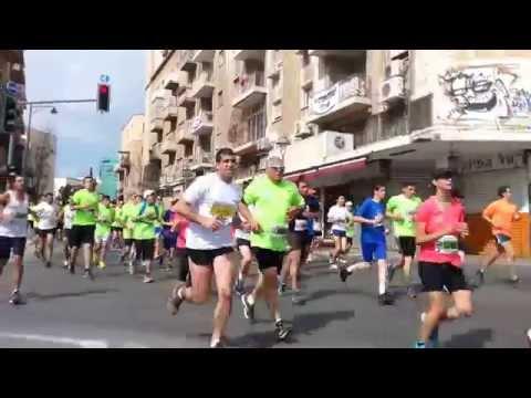 Marathon of Jerusalem